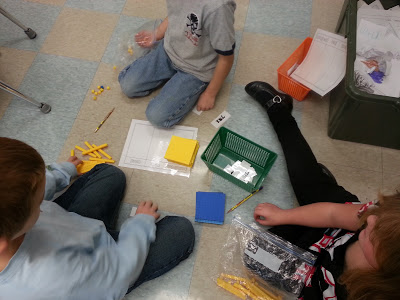 Place Value Activities for 2nd graders- centers and hands on activities to learn place value math strategies