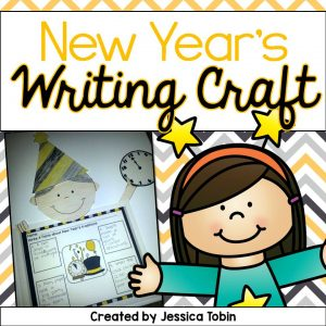 New Year's writing craft
