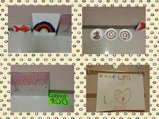 Family projects for primary students and teachers