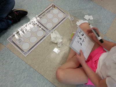 three digit addition and subtraction activities- teaching 3 digit math with engaging centers