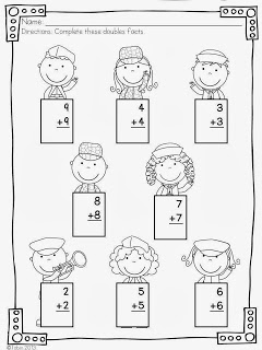 Worksheet print out