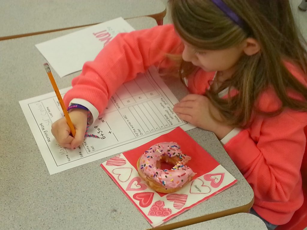 Valentine's Day Party ideas for the classroom