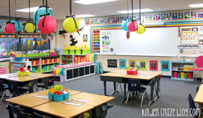 Inspirational image for decor in the classroom.