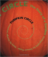 Fall Science- activities to help integrate science into your fall teaching- pumpkin life cycle ideas.