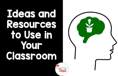 Growth Mindset lessons and activities- teaching kids about growth mindsets- blog post with free activities and ideas.