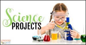 Fun science projects
