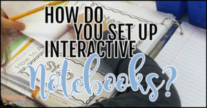 Ways to setup interactive notebooks