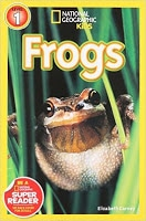 Frogs life cycles