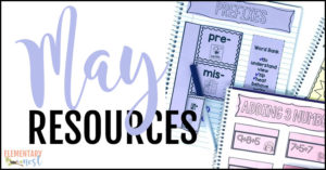 May resources roundup