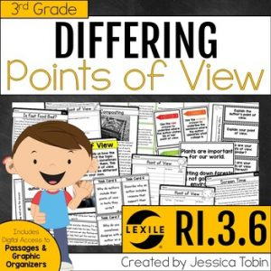 RI.3.6 Author's Point of View