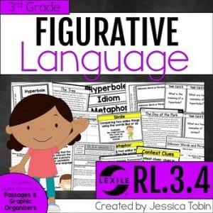 RL.3.4 Figurative Language