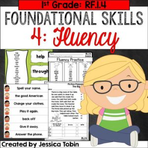 RF.1.4 Fluency