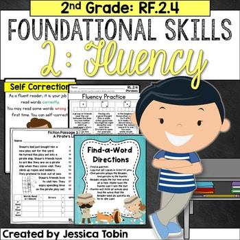 RF.2.4 Fluency