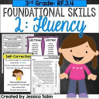RF.3.4 Fluency