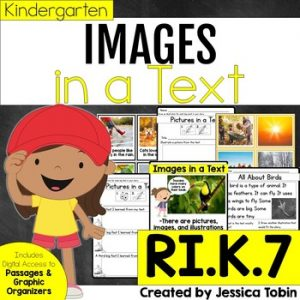 RI.K.7 Images in a Nonfiction Text
