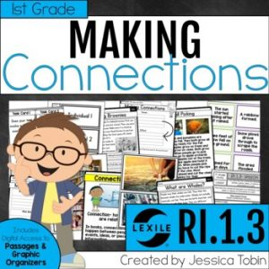 RI.1.3 Making Connections