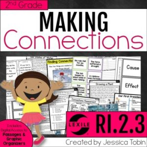 RI.2.3 Making Connections