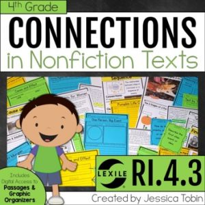 RI.4.3 Making Connections