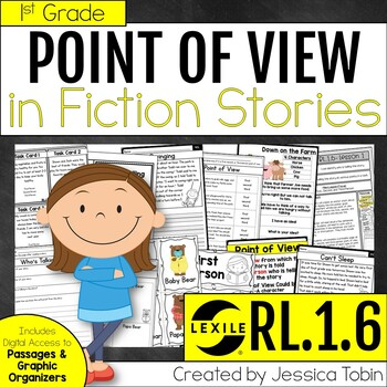 RL.1.6 Point of View