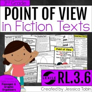 RL.3.6 Point of View