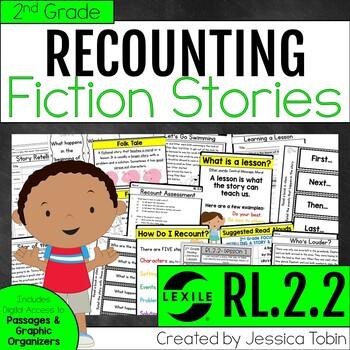 RL.2.2 Recount or Story Retell