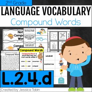 L.2.4.d Compound Words