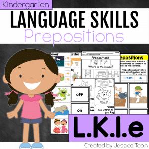 L.K.1.e Prepositions