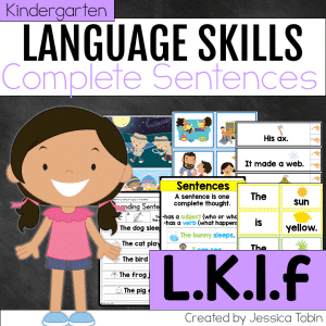 L.K.1.f Producing and Expanding Sentences