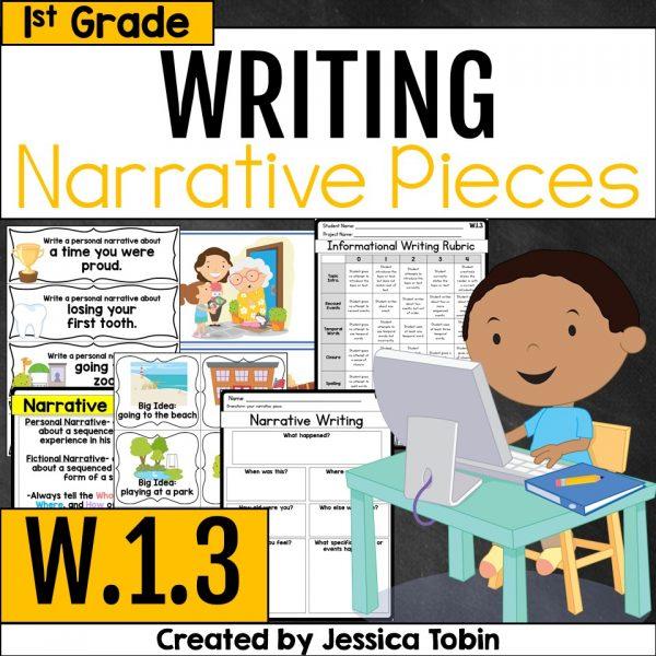 W.1.3 Narrative Writing