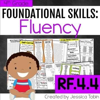 RF.4.4- Fluency Activities