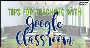 Teaching Mini Lessons Virtually