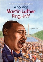 Martin Luther King Jr. book cover