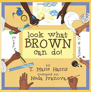 Look What Brown Can Do book cover