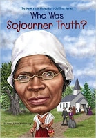 Sojourner Truth book cover