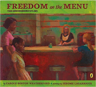 Freedom on the Menu book cover