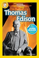 Thomas Edison biography