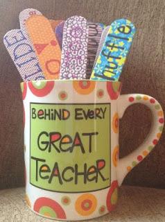 Happy teachers cup
