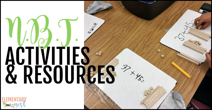 N.B.T. activities and resources