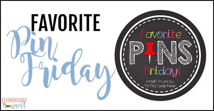 Pin Friday