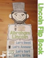 Lincoln flip book