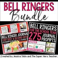 Bell ringers bundle