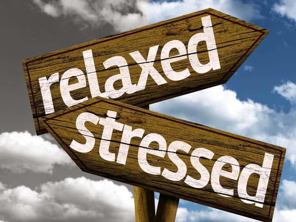 Tips for managing teacher stress