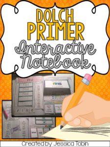 Primer interactive notebook