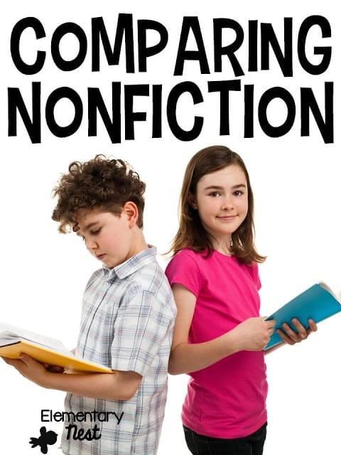 Comparing nonfiction