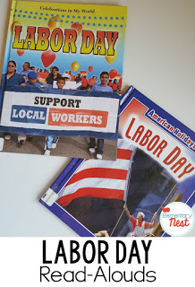 Labor Day read alouds