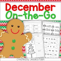 December on the go