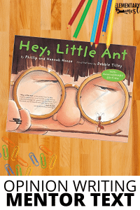 These eight books will help make your Opinion Writing unit so much more fun and engaging for your students. Check out these recommended books for your Opinion Writing unit. These book sets are quality examples for clear, engaging opinion writing.
