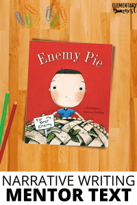These ten mentor texts will help make your Narrative Writing unit so much more fun and engaging for your students. Check out these recommended books for your Opinion Writing unit. These book sets are quality examples for clear, engaging narrative writing.