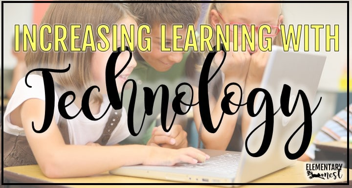 Dive into the Interactive Class PD book and learn how to use technology to increase engagement and learning. This book dives into how to correctly use technology that will integrate learning and technology together! This helps engagement for your students.