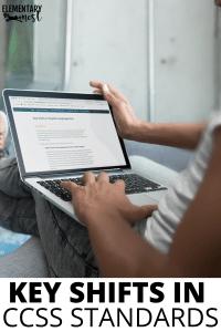 Websites that help parents understand the Common Core Standards.